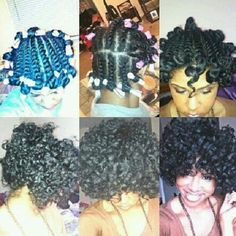 Her hair is too gorgeous.