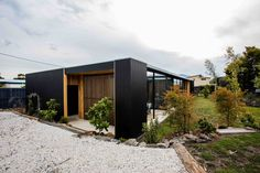 Five Yards House by Adam Gibson   http://www.yellowtrace.com.au/archier-interview/