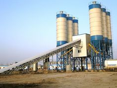 If you are looking to purchase a concrete plant, what are the things you should consider? Here is a list of 7 things to ponder about before buying a concrete batching plant. Read on for more information.