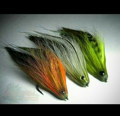 Carp flies | FrankenFly