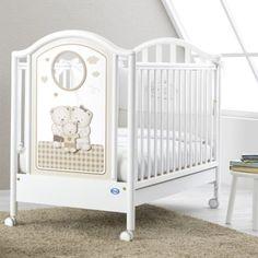 Detská postieľka Pali CHIC Cribs, Toddler Bed, Baby, Furniture, Home Decor, Cots, Homemade Home Decor, Bassinet, Crib