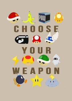 Choose your weapon - funny pictures - funny photos - funny images - funny pics - funny quotes - #lol #humor #funny