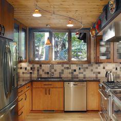track lighting kitchen installation - Track Lighting Ideas For Kitchen