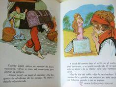 Libros de segunda mano: CUENTOS AZULES VOLUMEN 6 - ILUSTRACIONES DE MARIA PASCUAL - EDICIONES TORAY - TAPA DURA - Foto 5 - 40753109