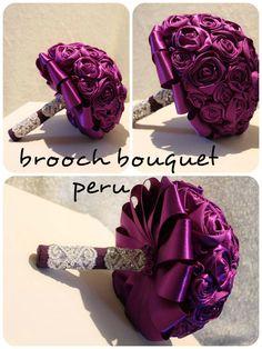 beautifull handmade bouquet..