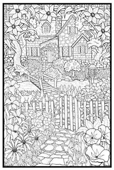winter coloring pages for adults printable Google Search Arts