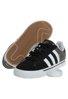 Tênis adidas originals Klaus Bohms Ed Preto - Compre Agora  679bd679bfac3