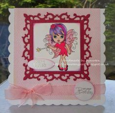 Main Page, Fairies, Frame, Sweet, Cards, Design, Home Decor, Products, Faeries