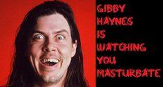 Gibby Haynes..... lol..... Butthole Surfers, Lol, Skinny, Movie Posters, Movies, Films, Film Poster, Thin Skinny, Cinema