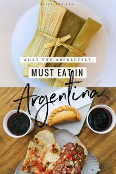 What to eat in Argentina from steak to wine