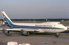 aerolineas_argentinas-747_200 - Google Search