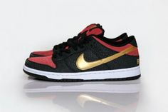BROOKLYN PROJECTS × NIKE SB DUNK LOW QS
