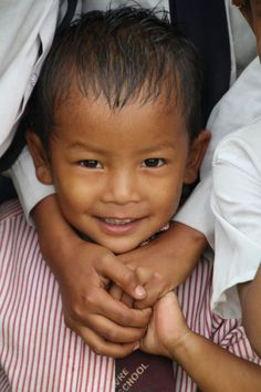 #Kathmandu #Valley #nepal #portrait #child #smile