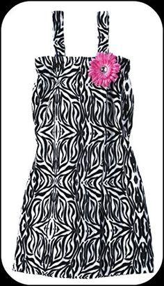 Girls Zebra Spa Wrap with Free Headband Select Size Medium * Check out this great product. (This is an affiliate link) Beach Gear, Christmas Hairstyles, Girly Girl, Headbands, The Selection, Youth, Spa, Reusable Tote Bags, Summer Dresses