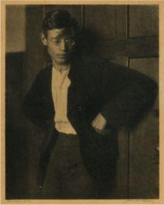HEINRICH KÜHN (1866–1944) Walter Kühn, 1912 My Goals, Photojournalism, Great Photos, Fine Art Photography, Inspire Me, Portrait, People, Fictional Characters, Headshot Photography