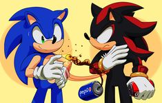 The real rivalry by Myly14.deviantart.com on @DeviantArt