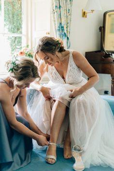 Rathsallagh House wedding by Studio Brown   One Fab Day Wedding Ceremony, Our Wedding, Destination Wedding, Wedding Planning, Bridesmaid Dresses, Wedding Dresses, Wedding Shoes, Enjoying The Sun, Love At First Sight