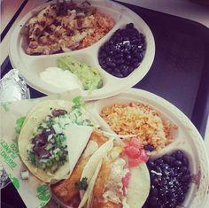 #bajafresh www.facebook.com/bajafresh #salsa #healthy #delicious #tacos