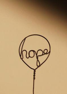 #hope #balloon