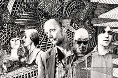 Still beautiful and bizarre.  Current 93 is an eclectic British experimental music group, working since the early 1980s in folk-based musical forms. The band was founded in 1982[1] by David Tibet (né David Michael Bunting, renamed 'Tibet' by Genesis P-Orridge sometime prior to forming the group).