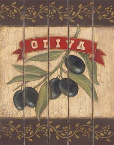 Oliva Kunsttryk
