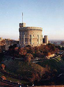 Windsor. Torre de  Winchester