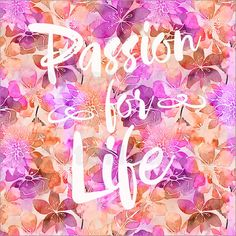 Andrea Haase - Passion for Life