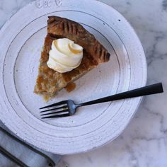 How to Make Custard Pies (+ A Recipe for Maple Chess Pie) on Food52