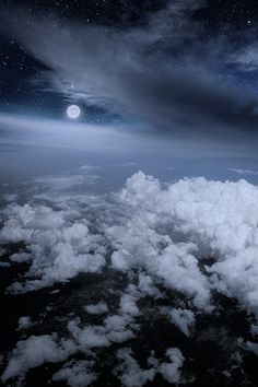 photography sky hipster wonderful landscape indie moon Grunge space galaxy stars dark clouds nature amazing places pale vertical