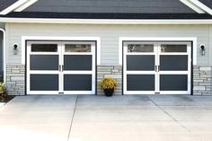 Carriage House Style Garage Door Model 301 | Carriage House Collection |  Learn More At Overheaddoor