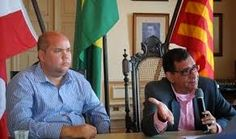 """Expressaounica: JABES RIBEIRO: """"ESTOU TRISTE, MAS ALEGRE""""."""