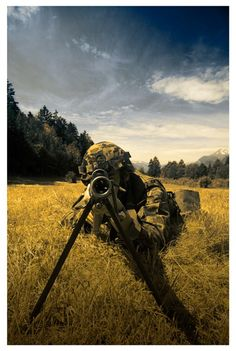 Amazing Examples Of Military Photography