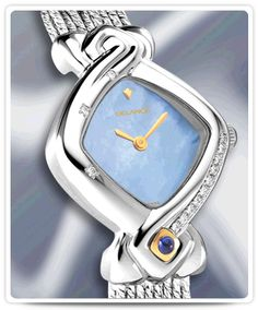 Delance Swiss Watches - Noces d'etain Designed with ten diamonds set in the lower part of the timepiece, they symbolise the ten years of happiness together. The three diamonds, set at the hour of the birth of each of their three children, will always remind her of these momentous times of their lives. Carol Channing, Gentlemen Prefer Blondes, Three Kids, Diamond Are A Girls Best Friend, Gentleman, Birth, Diamonds, Happiness, Times