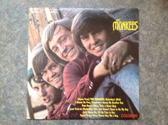 COS 101  Collectible/Acceptable The 1st album by the band. Released October 10, 1966