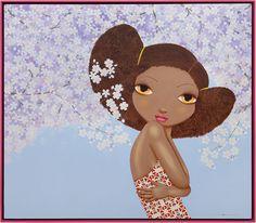 As mulheres são figura central de exposição da brasileira Nina Pandolfo em…