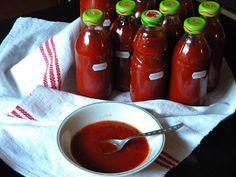Sarokkonyha: Ketchup