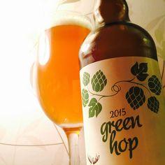Green Hop 2015