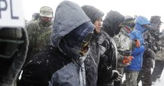 Lawyers for Standing Rock protesters are pleading for more help