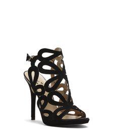 Riemchen Sandalette Lada | PoiLei | Damenschuhe