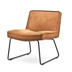 Lounge chair Montana - Fauteuils - Loods 5