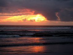 Ocean Shores Washington, one of my most favorite places....<3