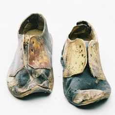 Connell Create: Jenny Stolzenberg Shoe Artist