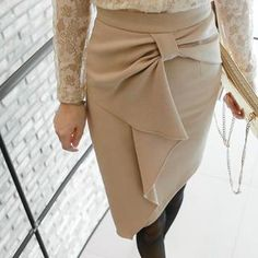 Buy 'vivaruby – Asymmetric Draped-Front Skirt ' with Free International Shipping at YesStyle.com. Browse and shop for thousands of Asian fashion items from South Korea and more!
