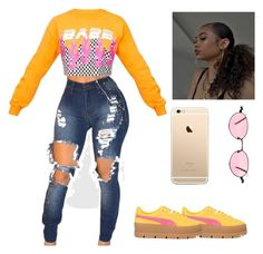 Fitness Outfits - Discover Some Simple Ways To Improve Your Fitness *** Read more details by clicking on the image. Swag Outfits For Girls, Teenage Girl Outfits, Cute Swag Outfits, Teen Fashion Outfits, Dope Outfits, Look Fashion, Trendy Outfits, 80s Fashion, School Outfits