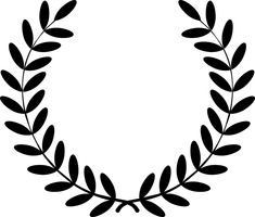 Most recent Screen Laurel Wreath svg Ideas Any laurel wreath is actually a wreath that will manufactured while using the results in along with Plotter Silhouette Cameo, Silhouette Cameo Freebies, Silhouette Cameo Projects, Silhouette Design, Vinyl Crafts, Vinyl Projects, Laurel Burch, Olive Wreath, Flannels