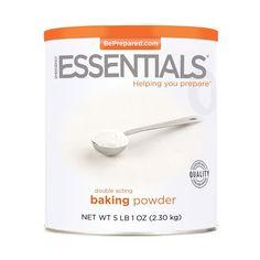 Emergency Essentials Baking Powder - 81 oz * See this great product @ http://www.amazon.com/gp/product/B003SPQJ86/?tag=pinbaking-20&pfg=140716073822