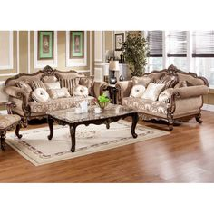 www.wayfair.com Astoria-Grand-Colstrope-Living-Room-Collection-ASTG5810.html