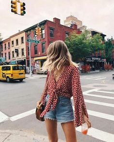 Mode, Stil und Outfit-Image fashion, style, and outfit image Mode, Stil und Outfit-Image Source by brkicem Cute Summer Outfits, Spring Outfits, Trendy Outfits, Cute Outfits, Fashion Outfits, Europe Outfits Summer, Fashion Ideas, Casual Summer Fashion, Cute Summer Clothes