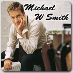 Michael W, Smith  https://play.google.com/store/music/artist?id=Aoxq3iz645k55co23w4khahhmxy&feature=search_result