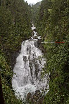 cascate Riva di Tures